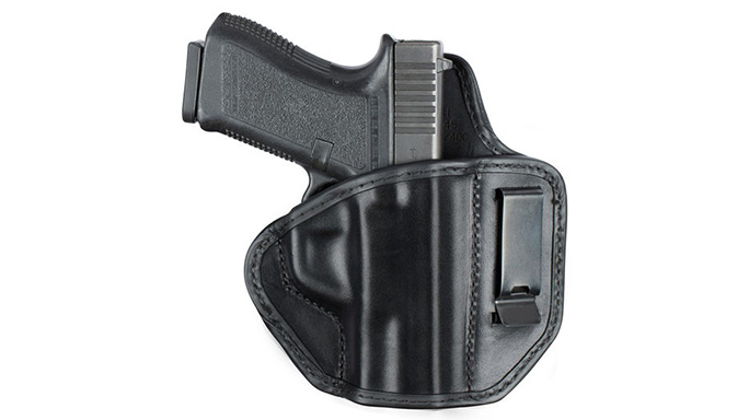Bianchi Subdue IWB Model 145 Holster
