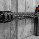 Brigand Arms Carbon Fiber Handguards AR-15 lead
