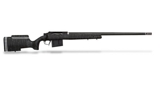 Christensen Arms BA Tactical Rifle 2016