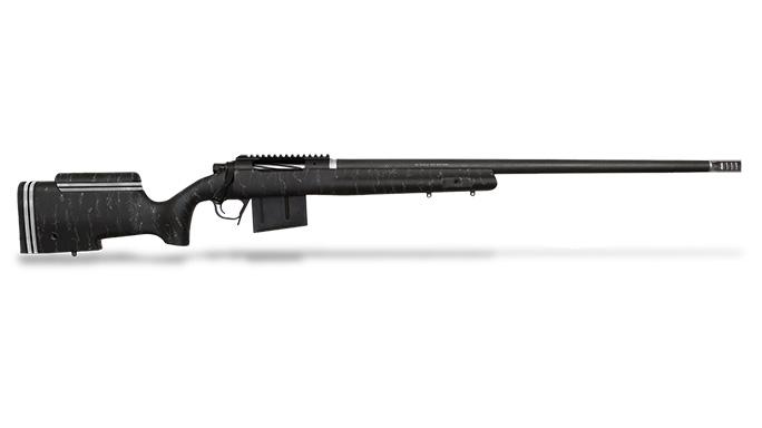 Christensen Arms BA Tactical Rifle 2016