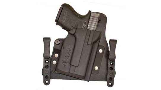Comp-Tac MERC holster Streamlight TLR-6