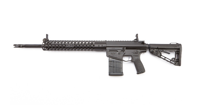 Wilson Combat BILLet-AR Rifle .308 Winchester 20 inches
