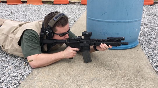 Daniel Defense DDM4 300S Short-Barreled Rifle exclusive video lead