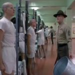 Full Metal Jacket R. Lee Ermey Gunnery Sergeant Hartman Virgin Mary