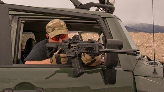 Fostech Origin-12 Semi-Auto Shotgun lead