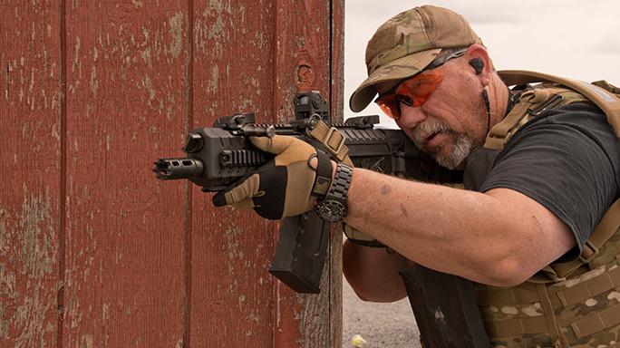 Fostech Origin-12 Semi-Auto Shotgun SBR
