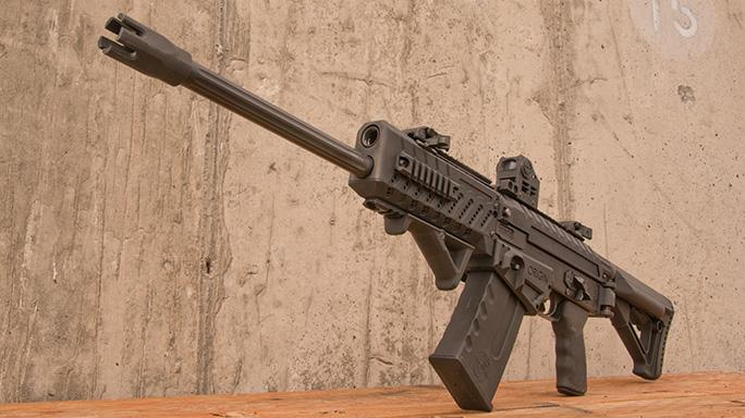 Fostech Origin-12 Semi-Auto Shotgun solo