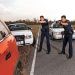 Law Enforcement Driving Tactics lead