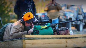 Hill Country Rifles Carry Weight Cheytac rifle