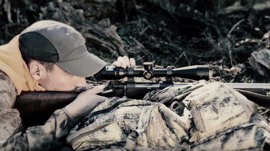 Nikon Distance Lock Riflescopes video
