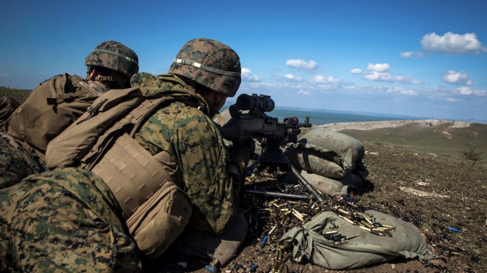 BSRF Marines Platinum Lynx 16-3