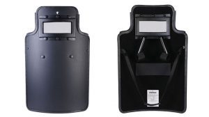 Protech Tactical Entry 1 First Responder Ballistic Shield lead