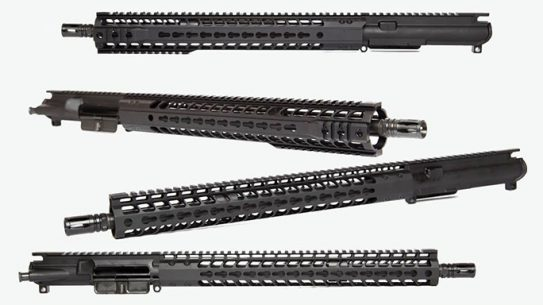 Radical Firearms 6.8 Upper lead