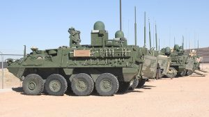 RVPS Army Rapid Vehicle Provisioning System lead
