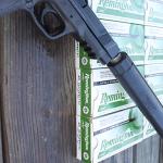 20 Best Gun Silencers 2016 AAC Ti-RANT 45M