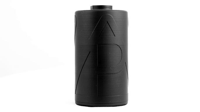 20 Best Gun Silencers 2016 Delta P Design Brevis II