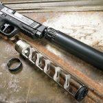 20 Best Gun Silencers 2016 Liberty Cosmic