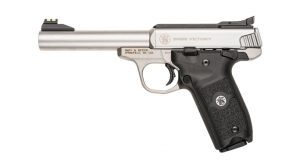 Smith & Wesson SW22 Victory lead