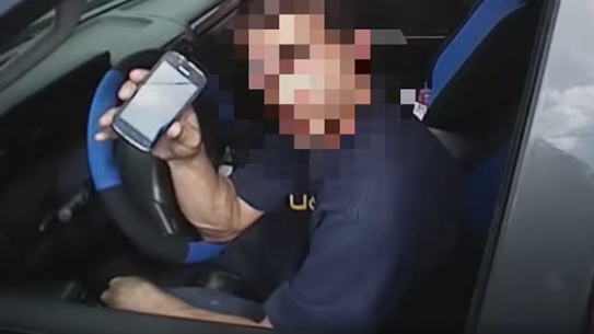 Tampa Police Department Body Camera Day in the Life
