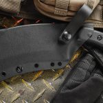 TOPS Knives TAC-TOPS Karambit sheath