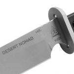 TOPS Knives Desert Nomad blade