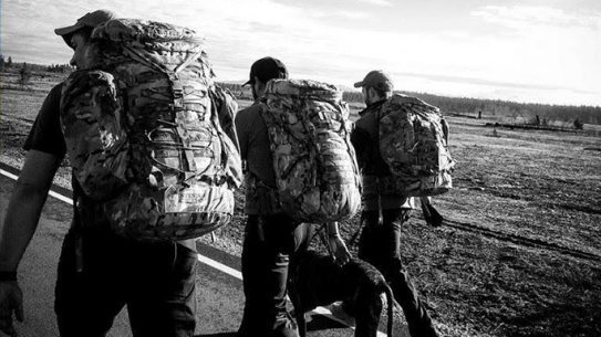 Tactical Tailor PNW Pack Series lead