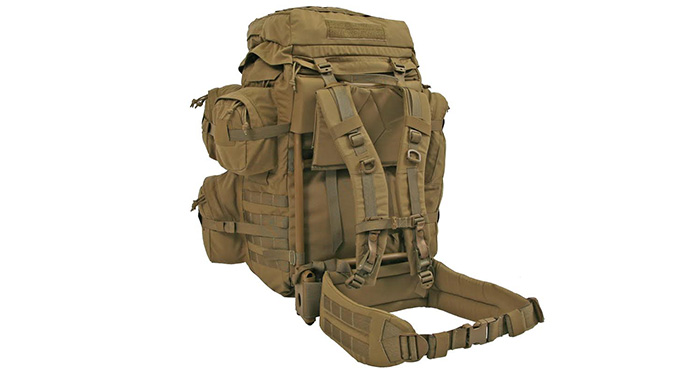 Tactical Tailor PNW Pack Series Reigment