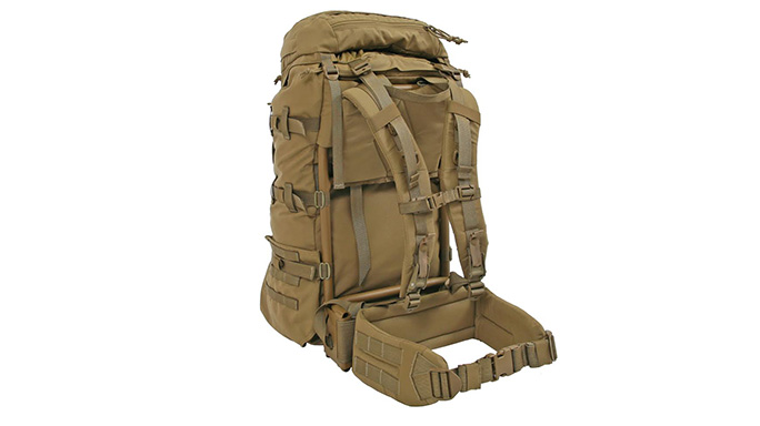 Tactical Tailor PNW Pack Series Tahoma Tote