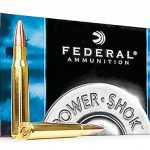 7.62x39mm ammo Federal Power-Shok
