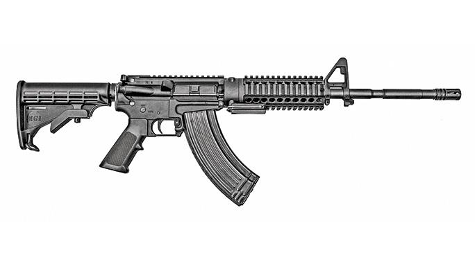 AK AR Rifles MGI MARCK-15 Hydra