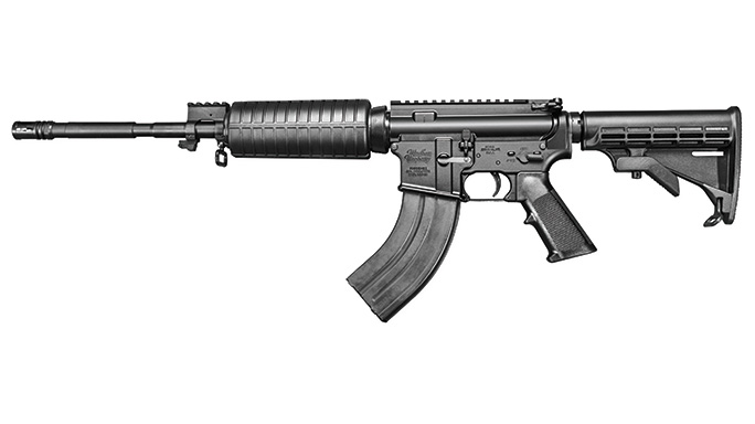 AK AR Rifles Windham Weaponry SRC