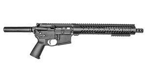 "AR Pistols Adams Arms 12.5"" XLP EVO Upgraded Pistol"