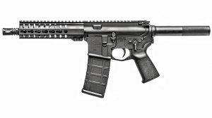 AR Pistols CMMG Mk4 PDW