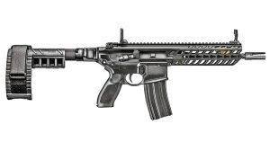 AR Pistols Sig Sauer MCX