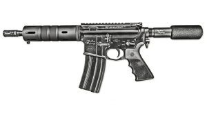 AR Pistols Windham Weaponry 300 BLK Pistol