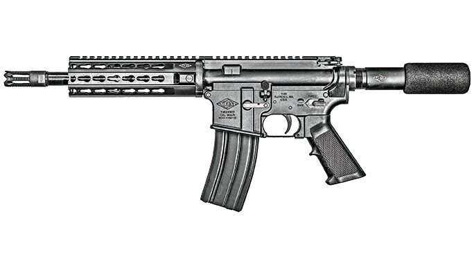 AR Pistols Yankee Hill Machine YHM-8030
