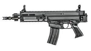 CZ-USA 805 BREN S1 Pistol solo