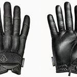 New Mission Gear Summer 2016 FIRST TACTICAL HARD KNUCKLE GLOVES