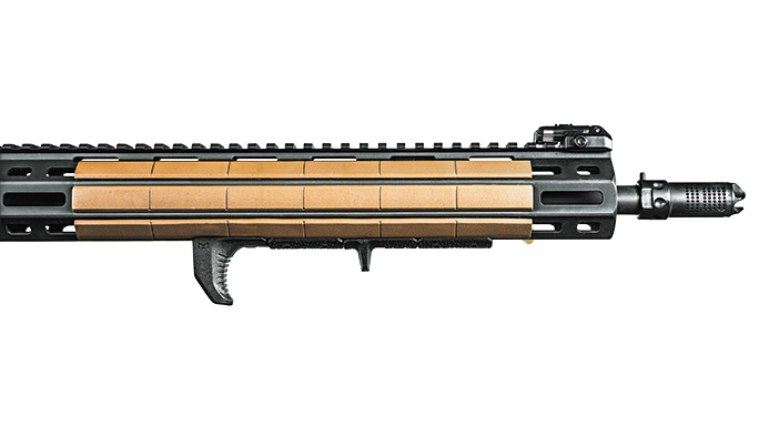 New Mission Gear Summer 2016 MAGPUL M-LOK RAIL COVERS