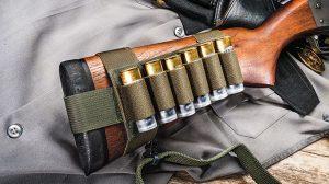 Ithaca Model 37 Shotgun ammo