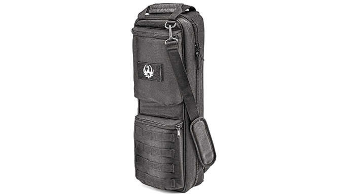 Ruger SR-556 Takedown review bag