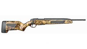 Scout Rifles Steyr Scout