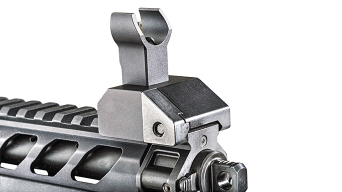 Sig Sauer SIG556xi Russian front sight