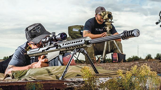 Tool Maynard James Keenan Barrett Barrett M107A1