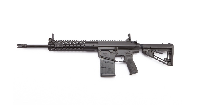 Wilson Combat BILLet-AR Rifle .308 Winchester 16 inches