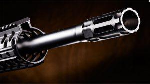 Wilson Combat AR9 9mm Pistol Caliber Carbine barrel