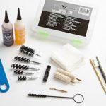 Wilson Combat Handgun Cleaning Kit lead