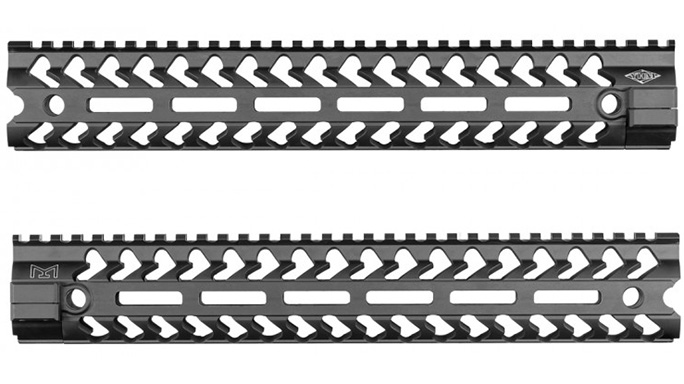 Yankee Hill Machine S.L.M. Handguard