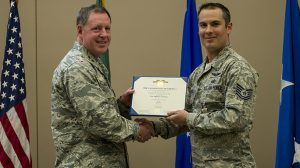 Airman's Medal Helicopter Crash Dean Criswell
