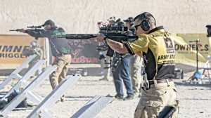 3-Gun Starter Kit rifle
